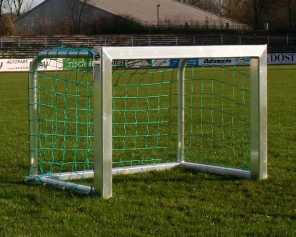 Fussball im Garten: Welches Equipment benötige ich?