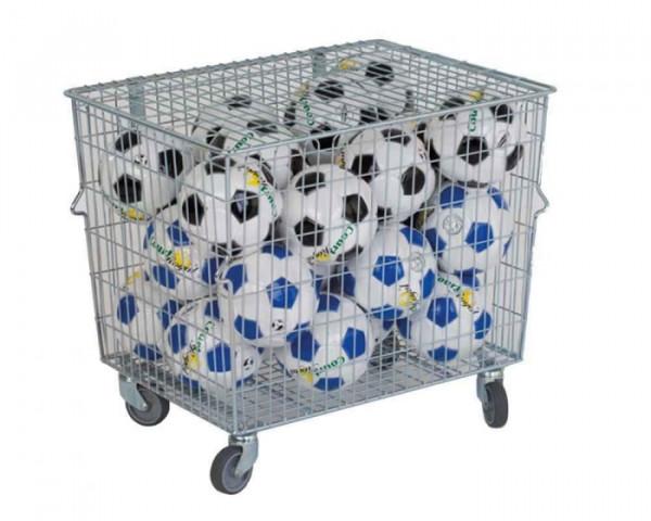 Ballwagen