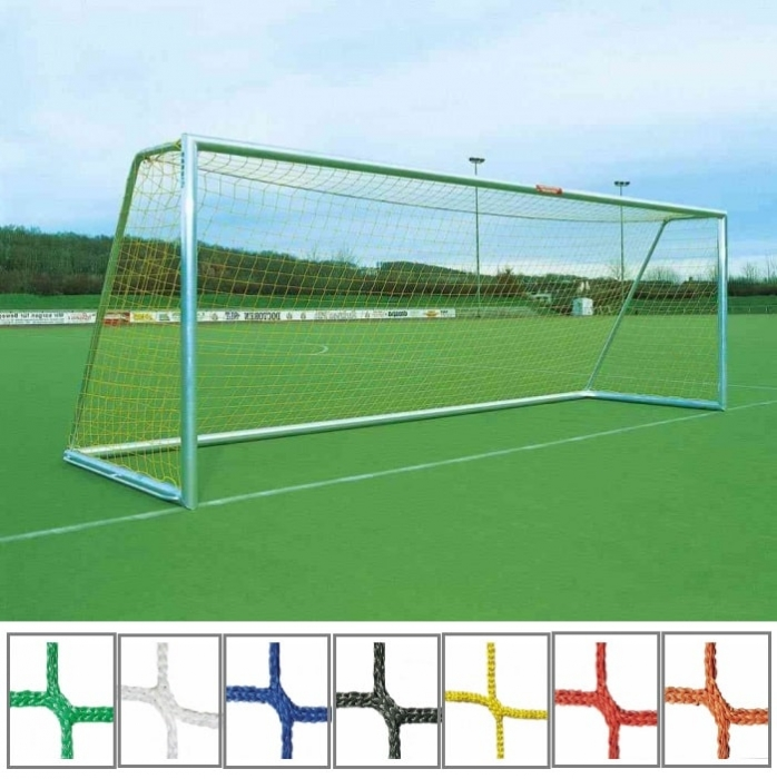 Fussballtornetz